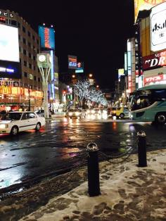 sapporo-city-night-street-view-susukino-2016